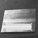 薄板激光焊接热变形的检测