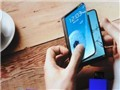 三星首款可折叠OLED屏智能手机将提前发布
