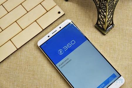 128G超大内存2K屏 360手机极客版详评