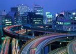 智能交通将保持持续增长 未来发展前景浅析
