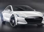 新合伙人入局 游侠电动汽车年底将推出第二款概念车