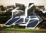 【酷图】那些千奇百怪的太阳能光伏建筑