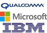 高通、微软、IBM这些国际巨头的中国市场策略有何不同?