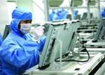 2018年中国可投产面板生产线将达40条