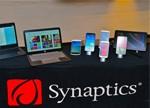 触摸IC大厂Synaptics或卖身中国企业