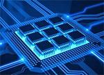"""逐个分析产业链各环节 看""""中国芯""""技术落后在哪里?"""
