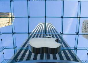 苹果的天花板并非过度依赖iPhone 而是企业文化?
