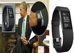 奥巴马佩戴可穿戴设备带来的三点启示