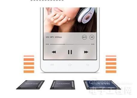让魅族PRO 5/锤子T2音质不输iPhone的Hi-Fi芯片是什么?(上)
