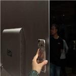 【2016CES】乐视发布超级电视概念机型 仅是iPhone 6S一半厚度