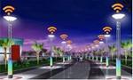 绿色LED如何发挥优势及作用助推智能城市发展
