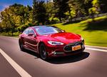 盘点:美国市场最受欢迎的新能源汽车排行(图)