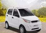 价格不超3万 5款农村市场主流的电动汽车对比(图)