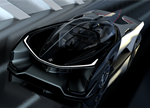 外媒盘点CES汽车技术 无人驾驶和车联网唱主角