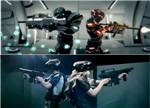 梦境制造者:虚拟现实带你走近未来新世界