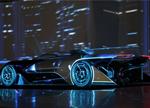 2016 CES汽车科技盘点:未来将被电力驱动(图)