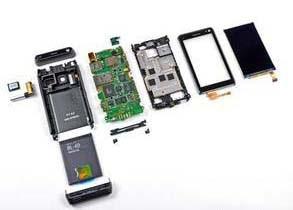 手机行业将呈大者恒大局面 上游硬件受影响洗牌加剧