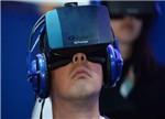 虚拟现实火爆CES 大众消费时代远未到来