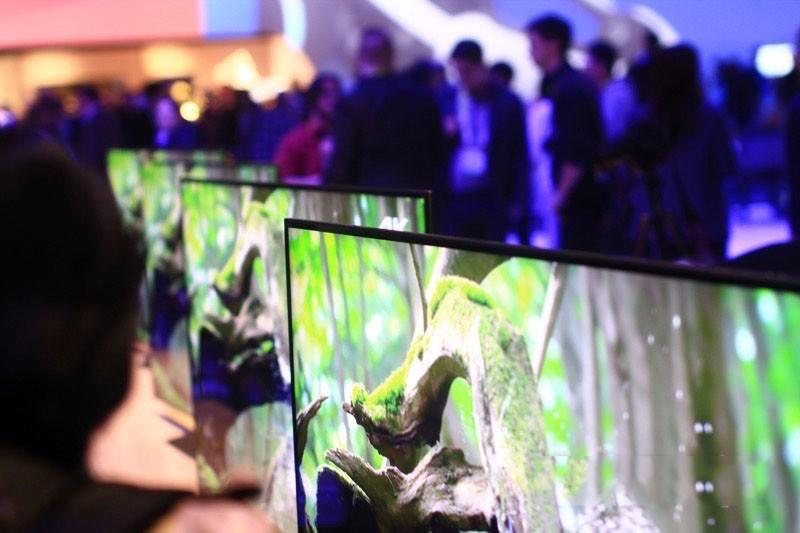2016CES:索尼携黑科技新品登场