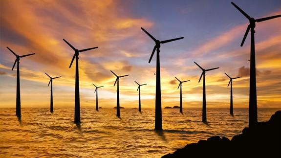 未来五年英国海上风电产业将迎来高达59亿英镑的投资