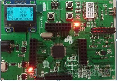 bmiv1电路图