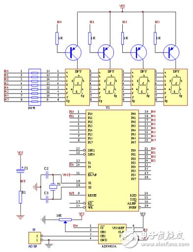 升压变换降压变换交直流转换(ac/dc,dc/ac)极性变换(正负极性转换