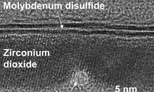 首个打破物理极限的1nm晶体管诞生