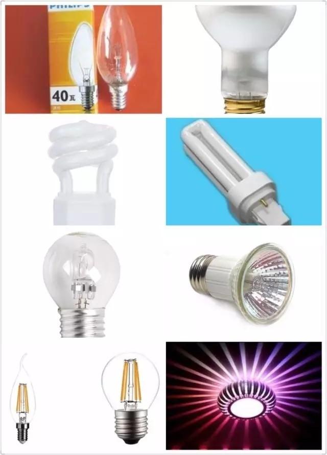 聚焦美国普通照明市场 装饰类光源的现状及发展趋势解读