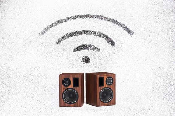 快速搭建WiFi音响系统 概念中继器来帮忙