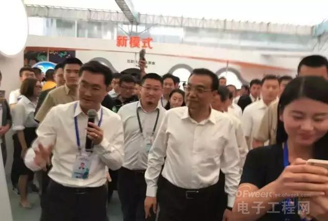 总理携众多科技大咖实力助阵深圳双创周