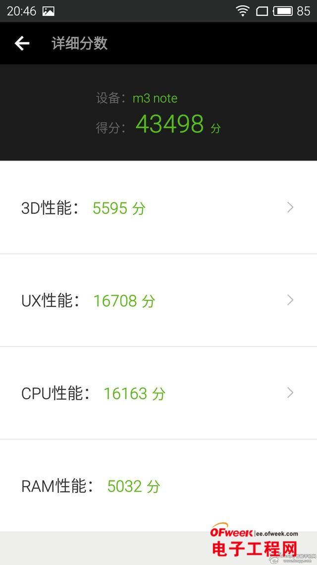360手机N4A/红米Note4/魅蓝Note3对比评测:性能比拼 谁拔头筹?