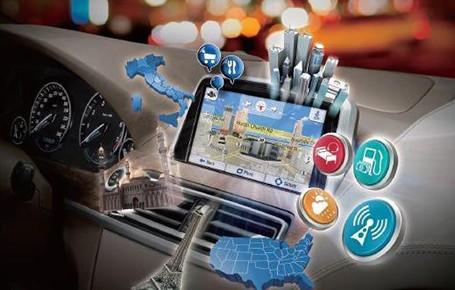 车联网来势汹汹 汽车行业如何应对?