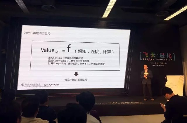 YoC云芯片助推万物互联 全志R18强力支持