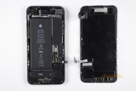 iPhone 7内这颗神秘的FPGA芯片是啥用途?