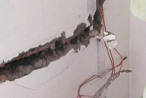 用电安全不可开玩笑 这四个地方在电路改造中最容易偷工减料