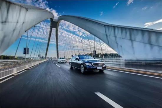 智能汽车市场被看好 智能驾驶发展过程解读