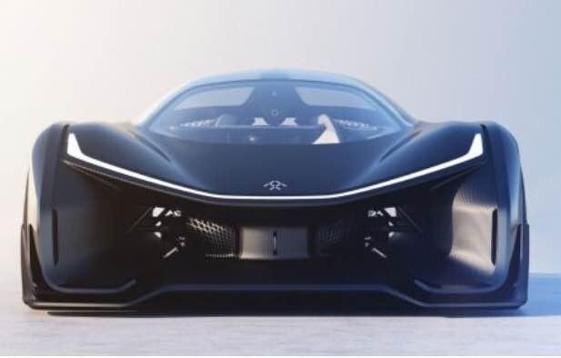 量产车发布前夕 乐视投资工厂受停工威胁