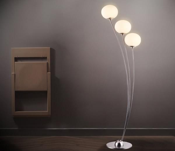 照明灯具分类及适用场所简介