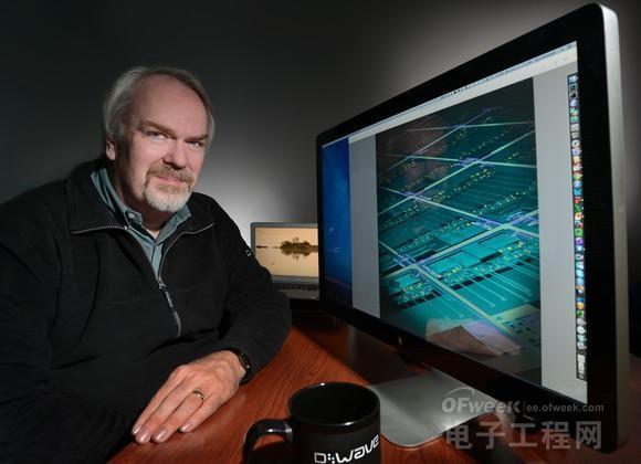 量子计算机的未来