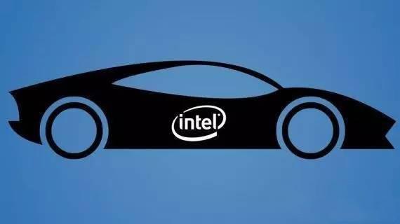 错过移动浪潮 Intel进军自动驾驶汽车专用处理器