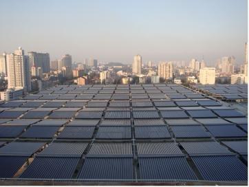 太阳能医院