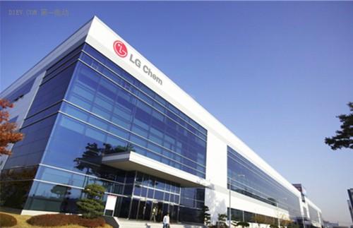 LG化学波兰电池厂开工建设 形成韩美中欧四地生产线