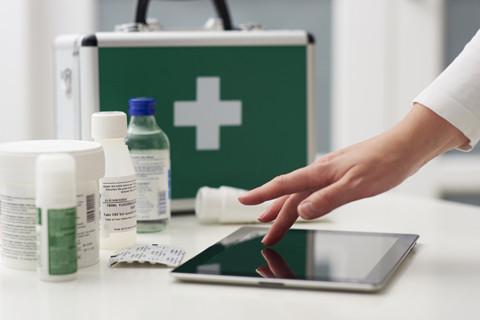未来八大新兴科技将会颠覆人类医疗革命