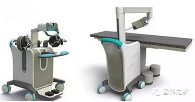 细看30年外科医疗手术机器人进化史