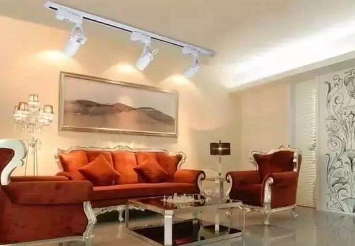 家居照明设计中射灯的错误使用有哪些?