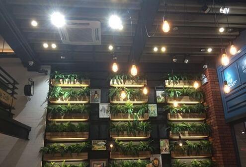 店铺照明设计中如何避免眩光?