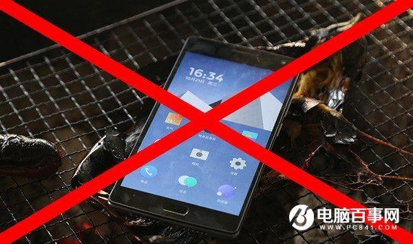 手机锂电小常识:炸之前得先看看