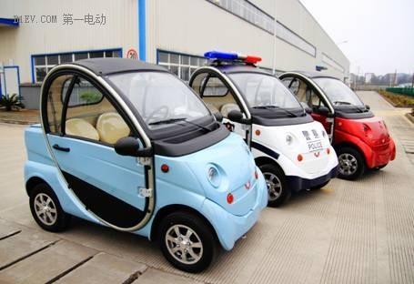 行业整顿在即 低速电动车车企几家欢喜几家愁
