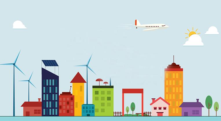 智慧城市建设热潮引发的三大商机