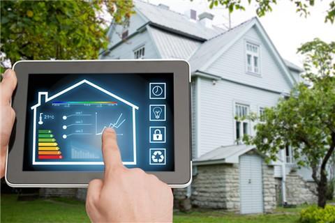 打造智能家居的第一步:实现万物互联